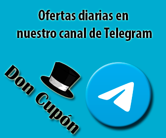 Don Cupon Telegram